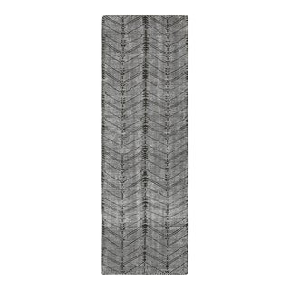 Gautam, Hand-Knotted Runner Rug - 2' 6 x 10 For Sale