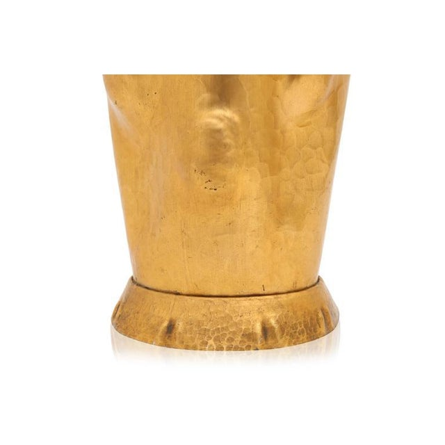 1960s Gaudi Style Umbrella Stand For Sale - Image 5 of 7