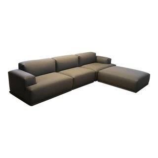 Muuto Connect Modern Sectional Sofa