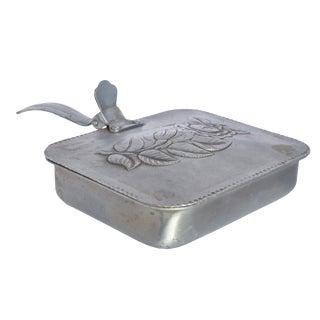 Vintage Crumb Pan