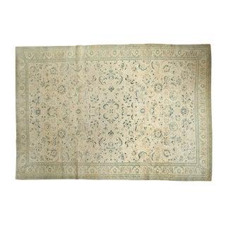 Distressed Sivas Carpet - 7' X 10' For Sale