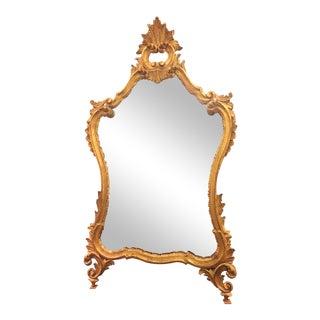 Italianate Gilded Mirror