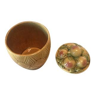 Vintage Maurice Ceramics of California Cookie Jar