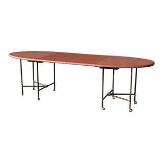 Maison Jansen Dining Table Royale For Sale