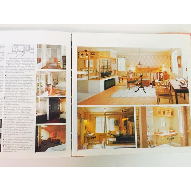1970s Coffee Table Book Interior Design - The House Book - Terence on