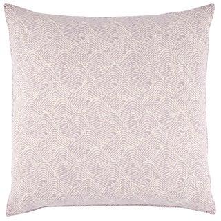 John Robshaw Jalid Lavender Dec Pillow