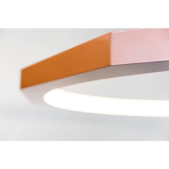 Dodeca, a nod to the Greek word for 12, looks to be forged with its facets that interaction wonderfully with ambient light...