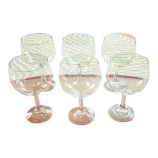 Dansk Holland Vintage Wine Glasses - Set of 6