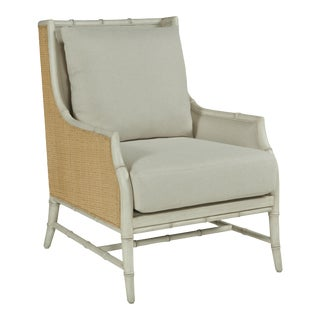 Century Furniture Jules Lounge Chair, Peninsula For Sale