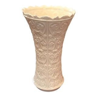 Lenox Woodland Collection Vase For Sale