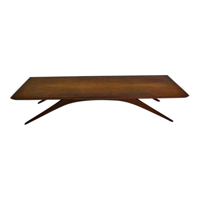 Vladimir Kagan Coffee Table For Sale