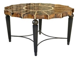 Image of Auburn Accent Tables