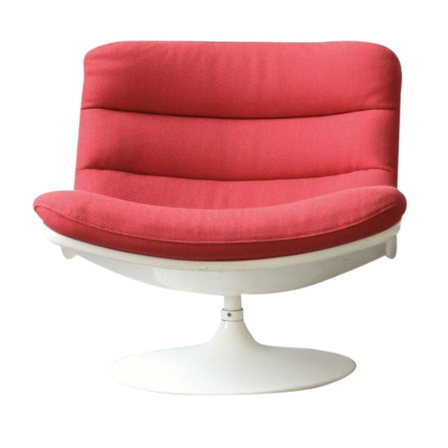 Geoffrey Harcourt F976 Lounge Chair - Image 1 of 7