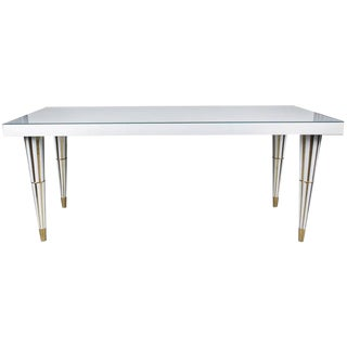"Olivier Gagnère ""Park Avenue"" Table For Sale"