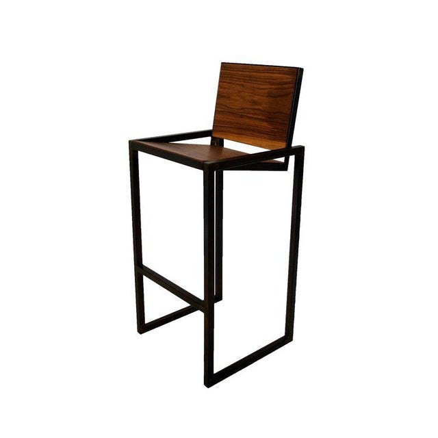 2010s Vernon Bar Stool For Sale - Image 5 of 5