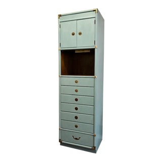 1960s Campaign Drexel Accolade Lingerie Chest For Sale