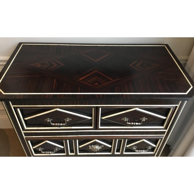 Art Deco Art Deco Style Chest By: Century For Sale - Image 3 of 9