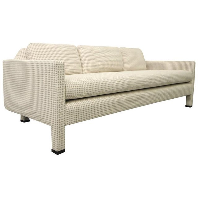 Edward Wormley Mid-Century Sofa - Image 1 of 9