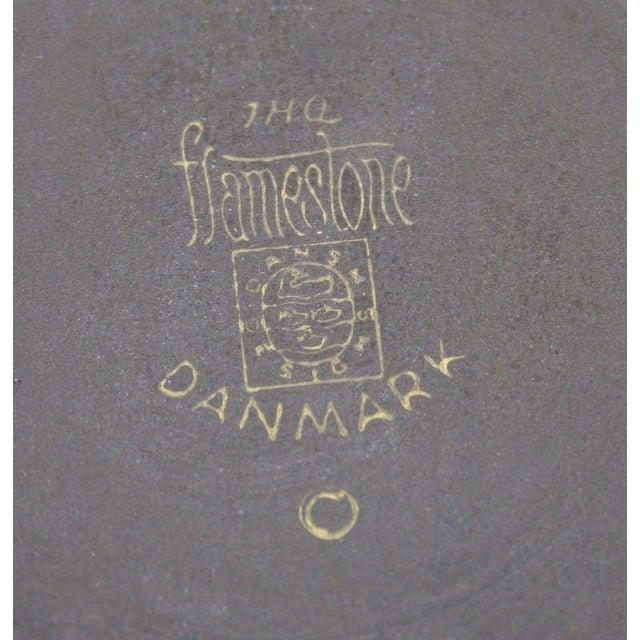 Dansk Flamestone Coffee Set by Jens Quistgaard - Set of 16 For Sale - Image 5 of 5