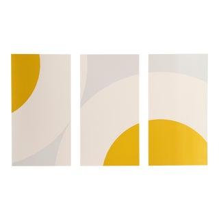 Nassos Daphnis - Ss 4-78 Silkscreen For Sale