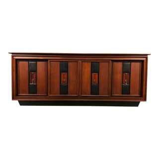 Rca Mid-Century Modern Stereo Console ~ Great Tv Stand For Sale