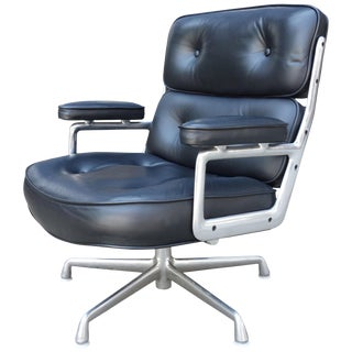 Mid-Century Eames Lounge Chair for Herman Miller Time-Life For Sale