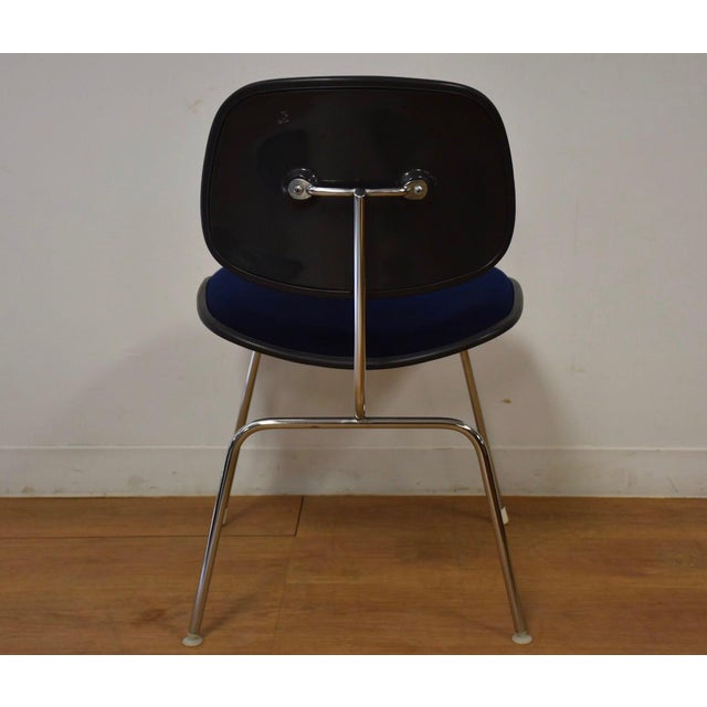Herman Miller Dcm Eames Chair For Sale In Boston - Image 6 of 8