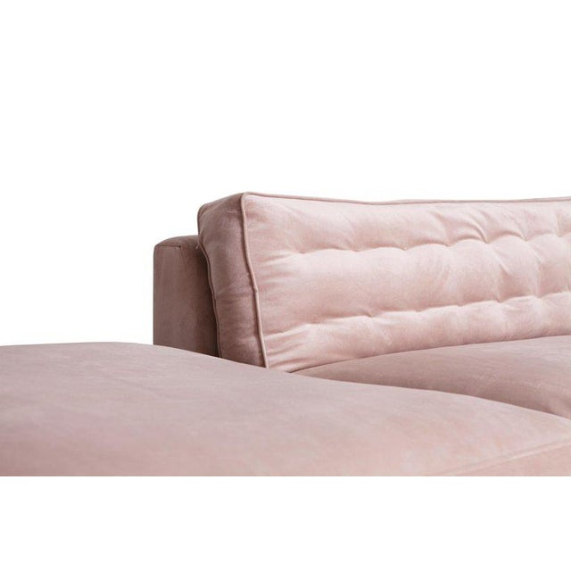 Giorgetti Royal Sofa by Antonello Mosca, Italy For Sale - Image 12 of 13