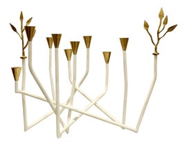 Image of Modern Candle Holders