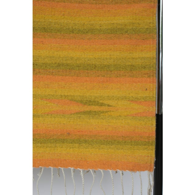 "Neon Wool Rug - 2'7"" x 4'11"" - Image 2 of 7"