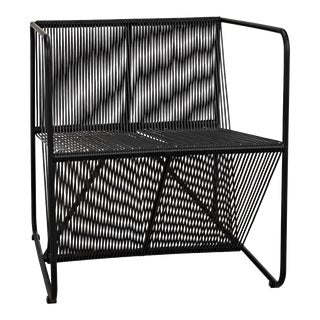 Dudu Chair with Metal Frame For Sale