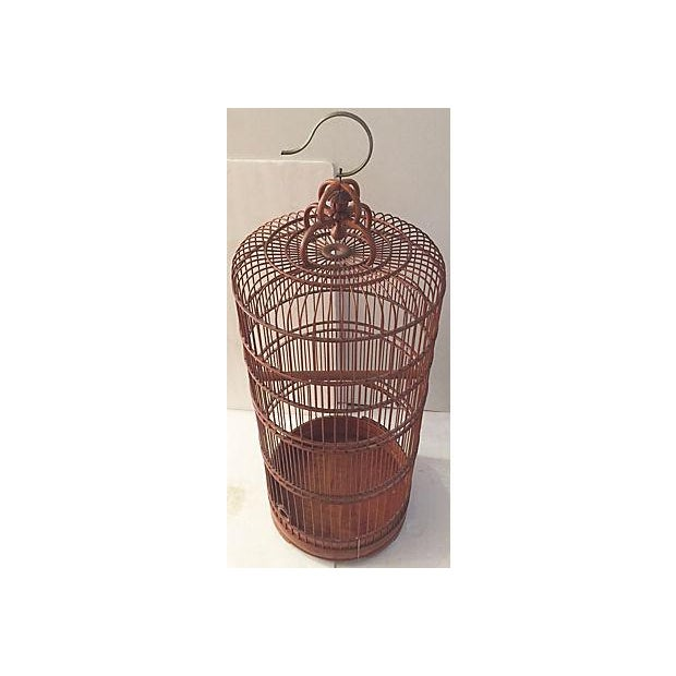 Collapsible Bird Cage - Image 8 of 8