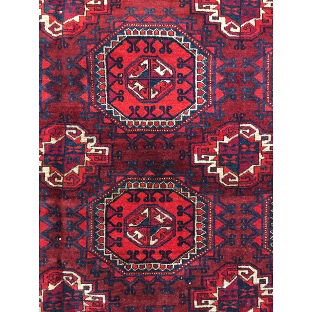 "Yom Turcoman Area Rug - 8'8"" x 11'3"" - Image 3 of 5"