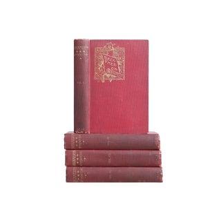 The Decameron by Giovanni Boccaccio, S/4 For Sale