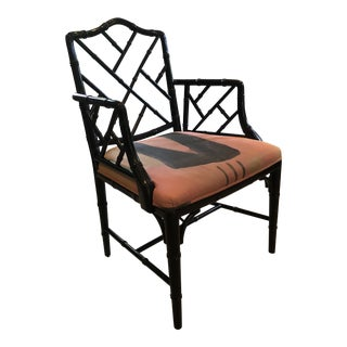 Custom Chippendale Chairs