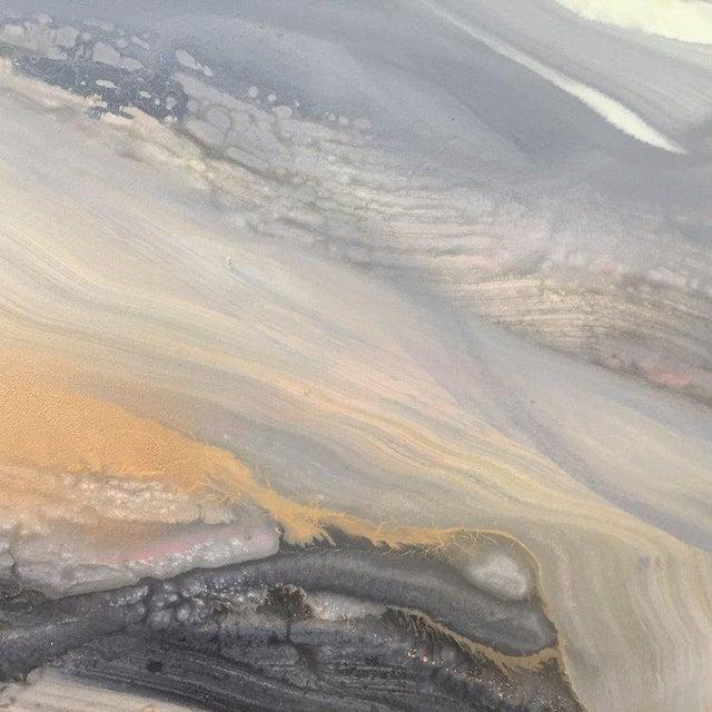 Teodora Guererra Teodora Guererra, 'Jupiter' Painting, 2017 For Sale - Image 4 of 6