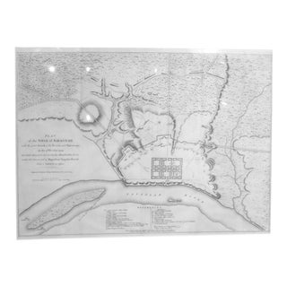 1794 Seige of Savannah For Sale