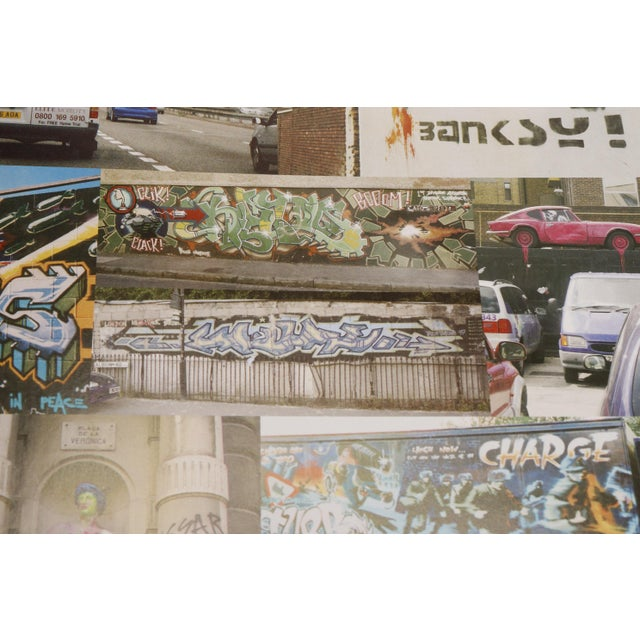 Banksy - Wall and Piece For Sale In Boston - Image 6 of 9