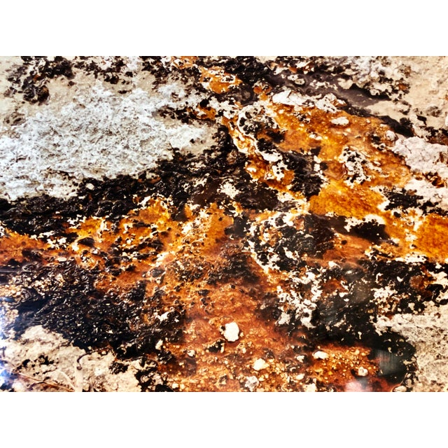 1980s Vintage Original Abstract Photograph by Willy Skigen For Sale - Image 9 of 13