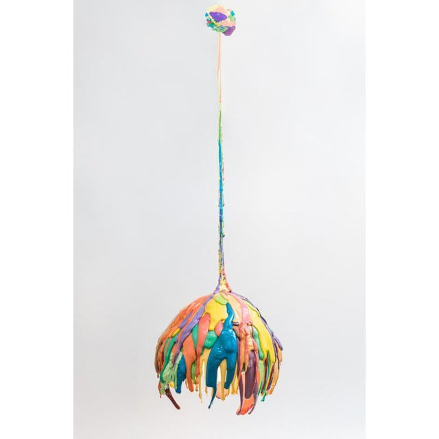 Contemporary Swamp Pet Chandelier, Usa, 2019 For Sale - Image 3 of 11