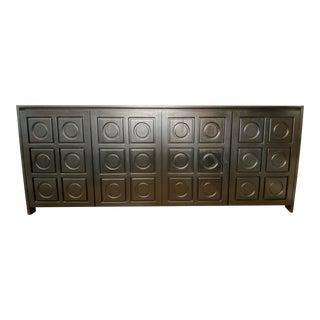Mid-Century Belgian Sideboard/Credenza For Sale