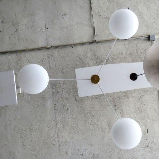 Gallery L7 Nl-3 Chandelier - Image 3 of 8