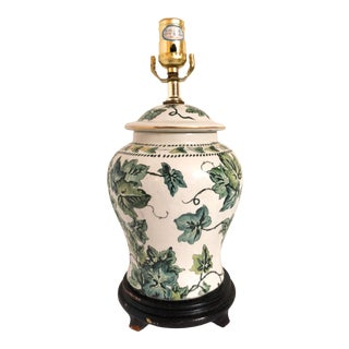 Ivy Accent Lamp For Sale