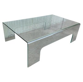 Image of Art Glass Tables