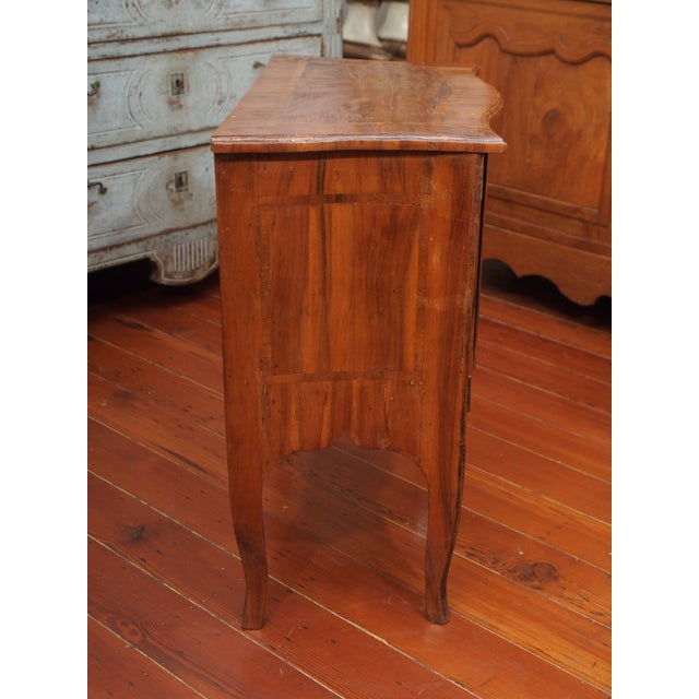 Petit Louis XV Cabinet For Sale - Image 10 of 12