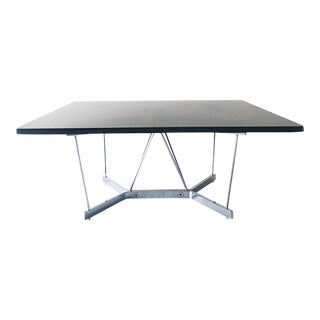 1960s Mid-Century Modern George Nelson Catenary Coffee Table For Sale