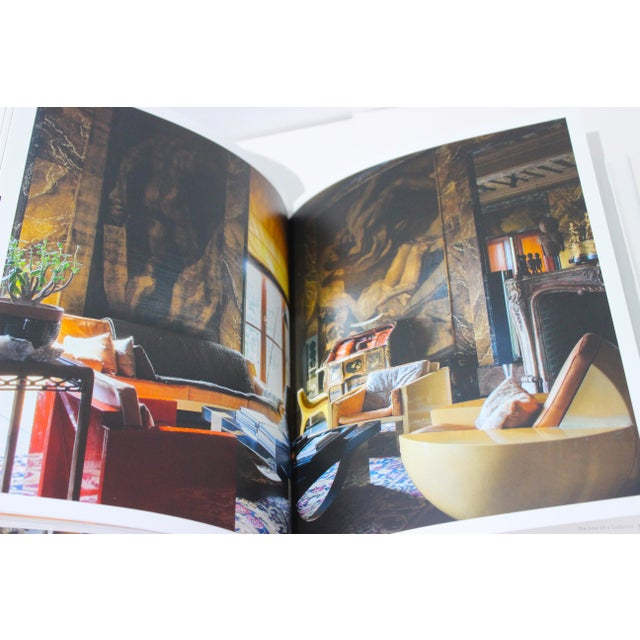 """1st Ed 2014 """"A Home in Paris"""" Coffee Table Book Flammarion For Sale - Image 9 of 13"""