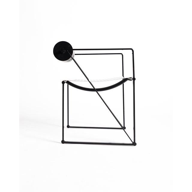 Bauhaus Mario Botta Seconda 602 Chair For Sale - Image 3 of 4