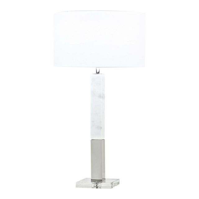 Howard Table Lamp For Sale
