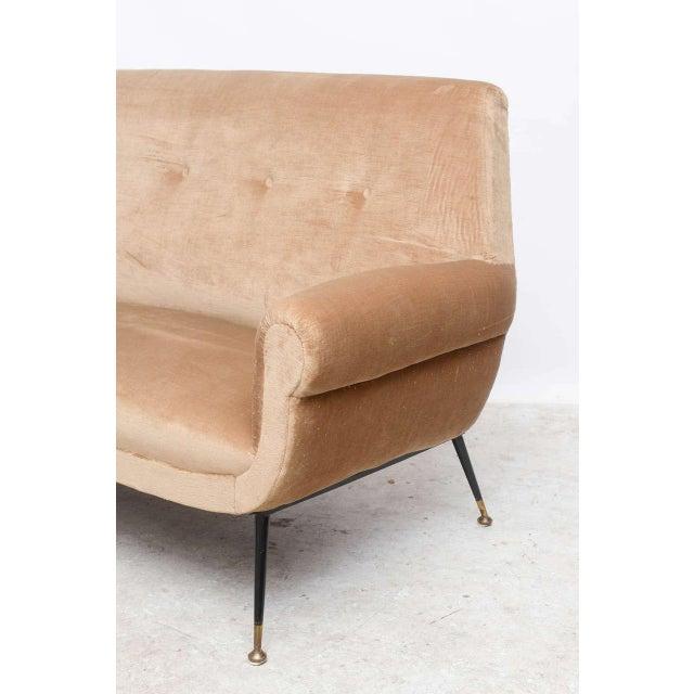 1950s Italian Sofa - Image 5 of 10